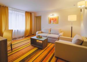Отель Reikartz - фото 2