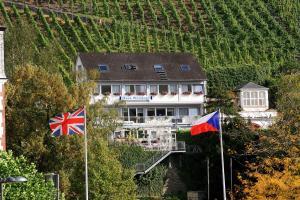 obrázek - Hotel garni Haus Weiskopf