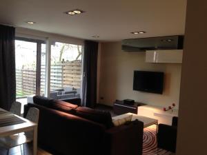 Appartement 55 m� Bruxelles