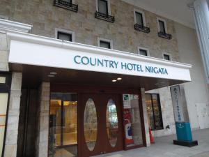 obrázek - Country Hotel Niigata