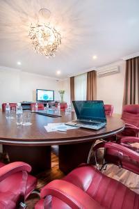 Отель Greguar Hotel & Apartments - фото 18