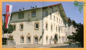 obrázek - Gasthof Goldene Traube