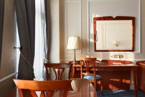 Отель Europe - фото 12