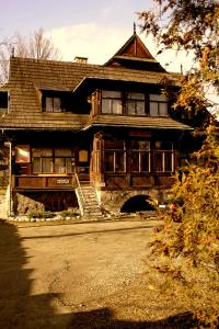 obrázek - Hostel Stara Polana