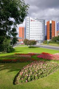 ibis Leeds Centre Marlborough Street, Hotely  Leeds - big - 7