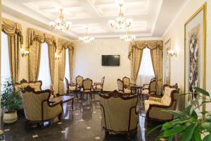 Отель Метрополь - фото 6