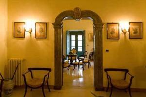 B&B Palazzo Senape De Pace, B&B (nocľahy s raňajkami)  Gallipoli - big - 33