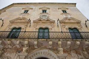 obrázek - B&B Palazzo Senape De Pace