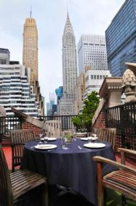 The Court - A St Giles Hotel New York