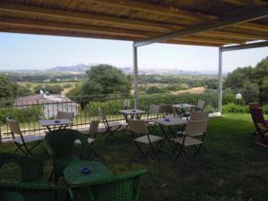 Agriturismo Candela, Farmházak  Arzachena - big - 6
