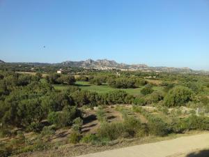 Agriturismo Candela, Farmházak  Arzachena - big - 8