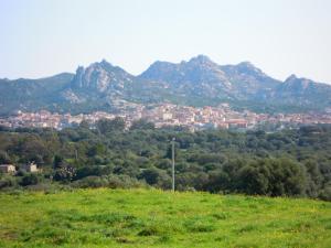 Agriturismo Candela, Farmházak  Arzachena - big - 10