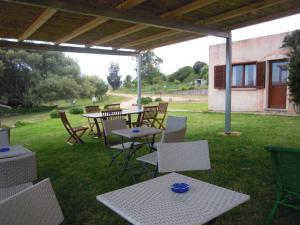 Agriturismo Candela, Farmházak  Arzachena - big - 11