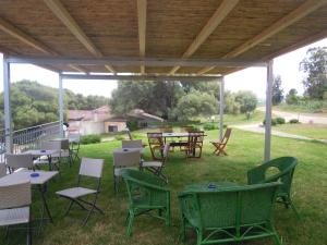 Agriturismo Candela, Farmházak  Arzachena - big - 13