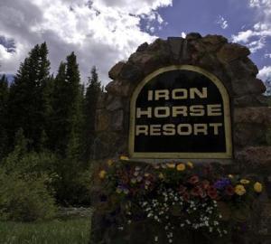 obrázek - The Iron Horse Resort by Alderwood