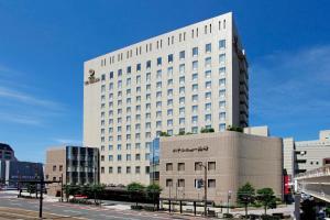 โรงแรมนิวนางาซากิ (Hotel New Nagasaki)