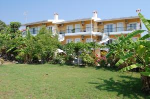 Odyssia Apartments