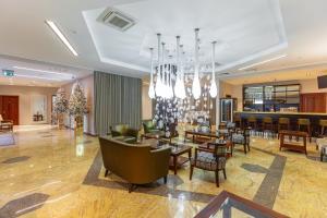 Отель Райкин Плаза - фото 9