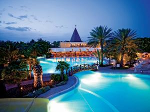 Club Asteria Belek - All Inclusive, Rezorty  Belek - big - 34