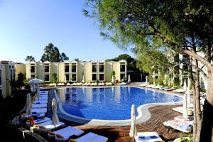 Club Asteria Belek - All Inclusive, Rezorty  Belek - big - 30