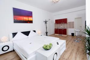 Дюссельдорф - Genova Hotels Design Apart