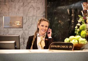 Отель Днистер - фото 6