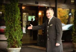 Отель Днистер - фото 7