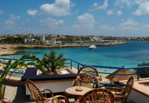 obrázek - Hotel Il Faro Della Guitgia Tommasino