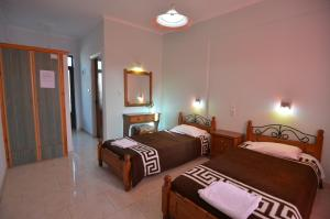 Acapulco Marinos Apartments