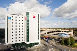 ibis budget Birmingham International Airport – NEC
