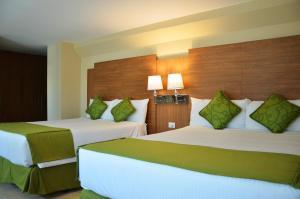 Wyndham Garden Panama Centro, Отели  Панама - big - 7