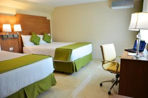 Wyndham Garden Panama Centro, Отели  Панама - big - 6
