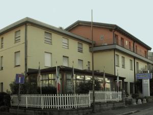 Hotel La Rosta