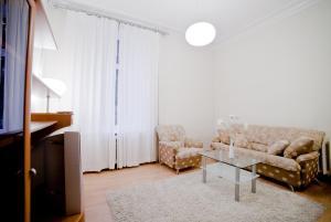 VIP House Apartments 3 on Lenina Street - фото 2