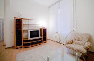 VIP House Apartments 3 on Lenina Street - фото 3