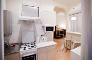 VIP House Apartments 3 on Lenina Street - фото 5