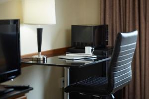 Comfort Inn East Sudbury, Отели  Садбери - big - 16