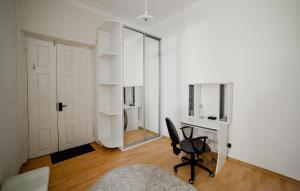 VIP House Apartments 3 on Lenina Street - фото 10