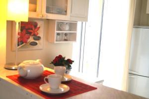 VIP House Apartments 3 on Lenina Street - фото 9