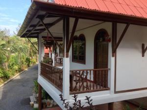 Wimaanburi Resort