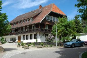 Gästehaus Kaiser