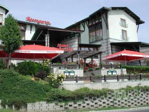 obrázek - Rosengarten Hotel & Restaurant