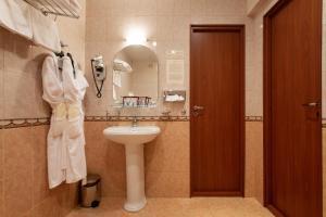 Отель Андерсен - фото 9