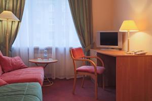 Отель Андерсен - фото 6