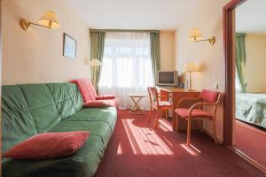 Отель Андерсен - фото 5