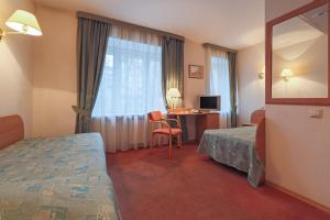 Отель Андерсен - фото 11