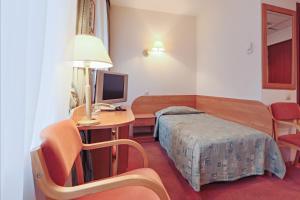 Отель Андерсен - фото 10