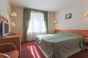 Отель Андерсен - фото 15