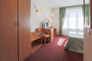 Отель Андерсен - фото 14