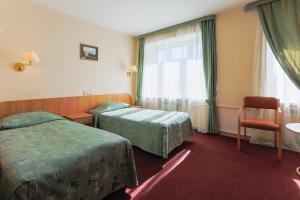 Отель Андерсен - фото 17